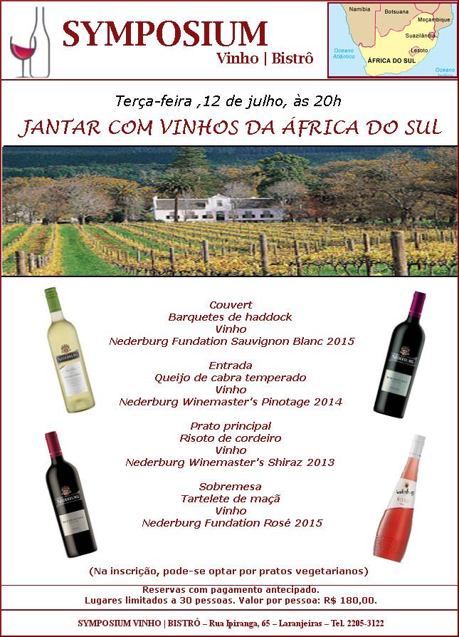 AFRICA DO SUL 20160712 -2